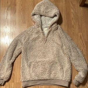 Alter'd State Sherpa Pullover